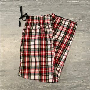 942f34f79a316 cute Victoria's Secret Flannel Pants